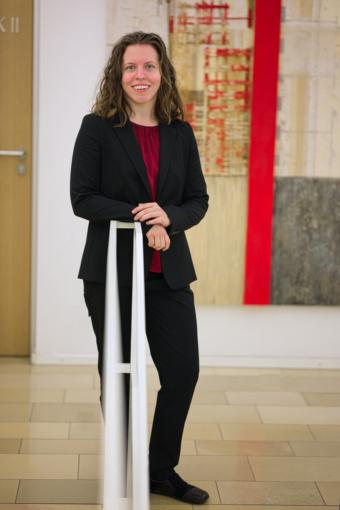 Melanie Thiemann